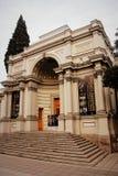Georgia Tbilisi Royaltyfria Bilder