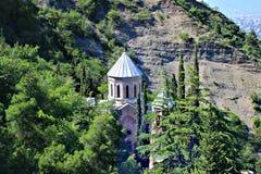 georgia tbilisi Arkivfoto
