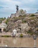 Georgia, Tiflis Tempel Abo von Tiflis Lizenzfreie Stockfotografie