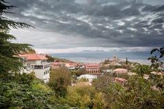 Georgia Tourism Imagen de archivo