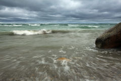 Georgian Bay Stock Photography