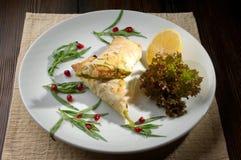 Georgian dish Royalty Free Stock Photos
