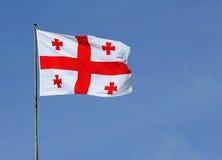 Free Georgian Flag Stock Photos - 41977203