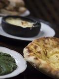 Georgian food Royalty Free Stock Images