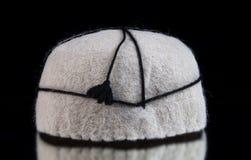 Georgian hat Royalty Free Stock Photo