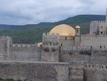 Georgian travel Stock Photo