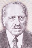 Georgios Papanikolaou portrait Stock Photo