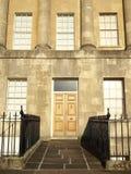 Georgisch Huis Royalty-vrije Stock Foto