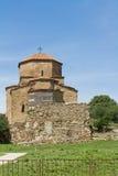 Georgische orthodoxe Kirche des 6. Jahrhunderts Stockbild