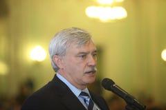 Georgy Poltavchenko image libre de droits