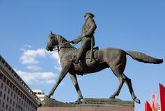 Georgy Zhukov Stock Images