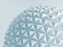 Geosphere Royalty Free Stock Images