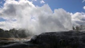 Geotermisk show