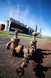 Geothermal Power Stock Images