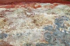 Geothermischer Bereich Seltun Stockfoto