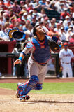 Geovany Soto, Chicago Cubs. Royalty Free Stock Images