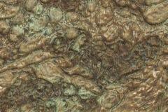 Geoxydeerd materiaal - milieu-effect, metaalpatroon royalty-vrije stock foto's