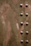 Gepanzertes Metall Stockbilder