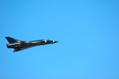 gepard statku powietrznego Fotografia Stock