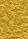 Geplätschertes Papier Stockbild