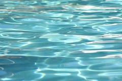 Geplätschertes Wasser Lizenzfreie Stockfotografie