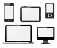 Geräte Lizenzfreie Stockfotografie