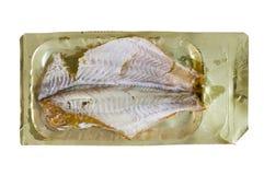 Geräucherte Fische Lizenzfreie Stockbilder