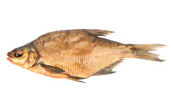 Geräucherter Fischbrachsen Stockbilder