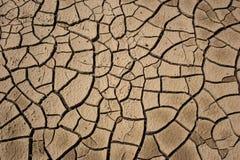 Geröstete Erde lizenzfreies stockfoto