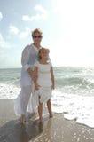 Gerações da família Imagem de Stock Royalty Free