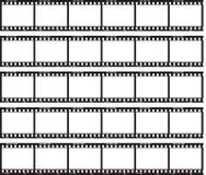 Gerade Film Stockbilder