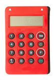 Gerador de TAN PIN da calculadora Imagens de Stock