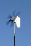 Gerador de vento imagem de stock royalty free