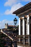 Gerais Brésil d'Ouro Preto Minas Image stock