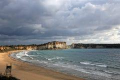 Gerakas plaża obrazy royalty free