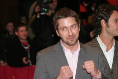 Gerard Butler Royalty Free Stock Images