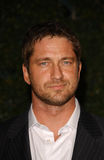 Gerard Butler Royalty Free Stock Photo