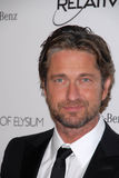 Gerard Butler Stock Photography