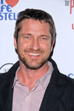Gerard Butler, Royalty Free Stock Photos