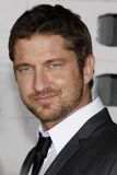 Gerard Butler. 06/10/2008 - Hollywood - Gerard Butler at the Los Angeles Premiere of `RocknRolla` held at the ArcLight Theater in Hollywood, California, United royalty free stock photo