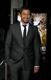 Gerard Butler. At the Los Angeles Premiere of `RockNRolla` held at the Arclight Theater in Los Angeles, California, United States on October 6, 2008 Royalty Free Stock Photos