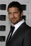 Gerard Butler. At the Los Angeles Premiere of `RockNRolla` held at the Arclight Theater in Los Angeles, California, United States on October 6, 2008 Stock Images