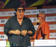 Gerard Depardieu stockbilder