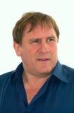 Gerard Depardieu Stock Image