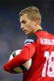 Gerard Deulofeu van Sevilla FC Stock Foto's