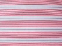 Geraspte textuur Kleren weefsel textiel Stock Afbeeldingen