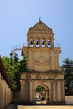 Gerassimos Monastrey Bell Tower Royalty Free Stock Images