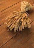 Gerbe de blé Image stock