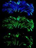 Gerber. Vector illustration. Beautiful flower design Stock Image