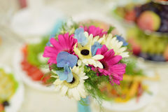 Gerbera Bouquet Royalty Free Stock Image